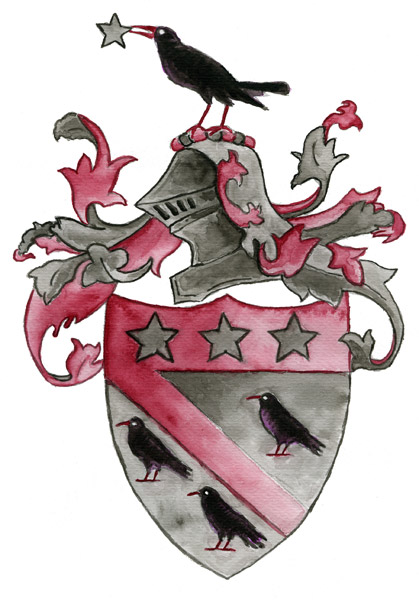 Goskar coat of Arms